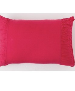 cherry pillowcase